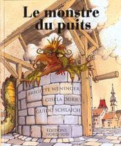 Le Monstre Du Puits - Intérieur - Format classique
