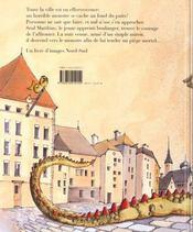 Le Monstre Du Puits - 4ème de couverture - Format classique