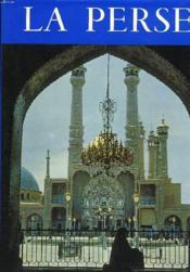 La Perse - Couverture - Format classique