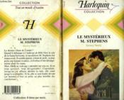 Le Mysterieux M. Stephens - Ruthless In All - Couverture - Format classique