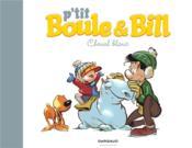 P'tit Boule et Bill t.5 ; cheval blanc – Gillot, Laurence; Munuera, Jose-Luis
