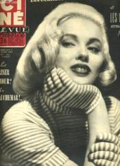 Cine Revue France - 34e Annee - N° 11 - Le Bal Des Mauvais Garcons - Couverture - Format classique