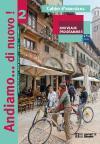 Italien ; 2e annee ; cahier d'exercices (edition 2006) – Boi-C+methvier-P