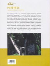 Randonnées insolites dans les Pyrénées - 4ème de couverture - Format classique