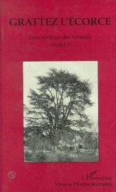 Grattez L'Ecorce Livre Ecrit Par Des Retrait - Couverture - Format classique