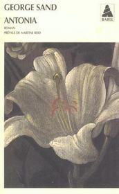 Antonia babel 539 - Intérieur - Format classique