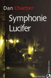Symphonie lucifer - Couverture - Format classique