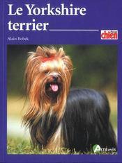 Le Yorshire Terrier - Intérieur - Format classique