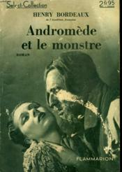 Andromede Et Le Monstre. Collection : Select Collection N° 135 - Couverture - Format classique