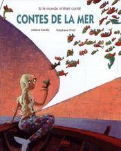 Contes de la mer - Intérieur - Format classique
