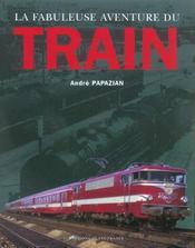 La fabuleuse aventure du train - Intérieur - Format classique