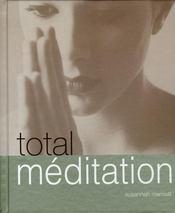 Total meditation - Intérieur - Format classique