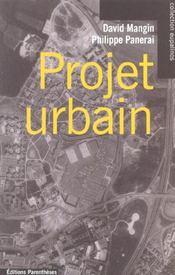 Projet urbain - Intérieur - Format classique