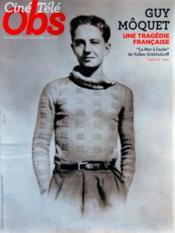 Cine Tele Obs N°2471 du 15/03/2012 - Couverture - Format classique
