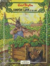Compere Lapin Et Ses Amis. Editions Du Chat Perche. - Couverture - Format classique
