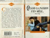 Quand La Passion S'En Mele... - Housemates - Couverture - Format classique