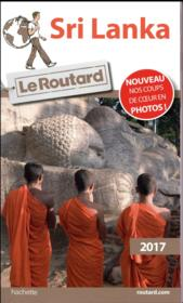 Vente  Guide du Routard ; Sri Lanka 2017  - Collectif Hachette