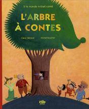L'arbre à contes - Intérieur - Format classique