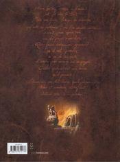 Le livre de Jack - 4ème de couverture - Format classique