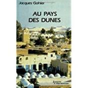 Au Pays Des Dunes - Intérieur - Format classique