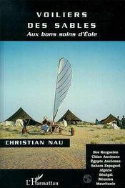 Voiliers Des Sables Aux Bons Soins D'Eole - Intérieur - Format classique