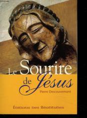 Sourire De Jesus (Le) - Couverture - Format classique