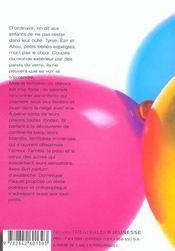 Son parfum d'avalanche - 4ème de couverture - Format classique