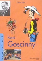 Rene Gosciny - Liv - Intérieur - Format classique