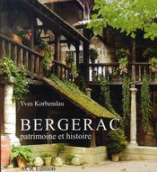 Bergerac, patrimoine et histoire - Intérieur - Format classique