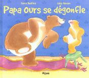 Papa Ours Se Degonfle - Intérieur - Format classique