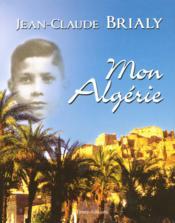 Mon algerie - Couverture - Format classique