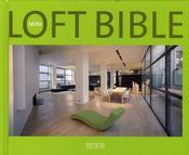 Mini loft bible - Intérieur - Format classique