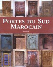 Portes du sud marocain - Intérieur - Format classique