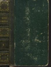 CONTES A MA FILLE. TOME II. 7e EDITION. - Couverture - Format classique