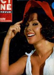 Cine Revue - Tele-Programmes - 47e Annee - N° 3 - A Coeur Joie - Couverture - Format classique