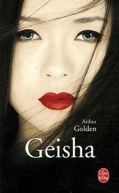 Geisha - Intérieur - Format classique