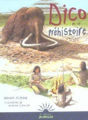 Le dico de la préhistoire - Intérieur - Format classique