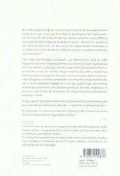 Bonnard - 4ème de couverture - Format classique