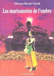 Les Marionnettes De L'Ombre - Intérieur - Format classique