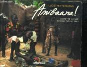 Carnet de voyage au mali et burkina faso - Couverture - Format classique