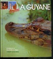 Bonjour La Guyane *** - Couverture - Format classique
