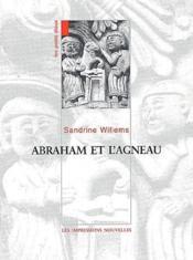 Abraham et l'agneau - Couverture - Format classique