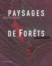 Paysages De Forets - Intérieur - Format classique