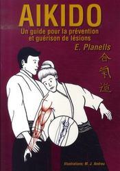 Aikido, un guide pour la prévention et guérison de lésions - Intérieur - Format classique