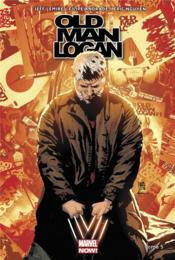 Old Man Logan all-new all-different T.5  - Jeff Lemire - Eric Nguyen - Filipe Andrade