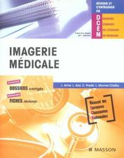 Imagerie medicale  - Lionel Arrive