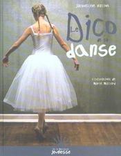 Le dico de la danse - Intérieur - Format classique