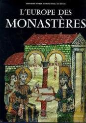 Europe Des Monasteres 3eme Ed. (L') - Couverture - Format classique