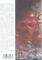 Haute-ecole - 4ème de couverture - Format classique