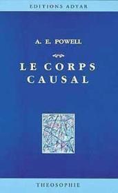 Corps causal - Couverture - Format classique